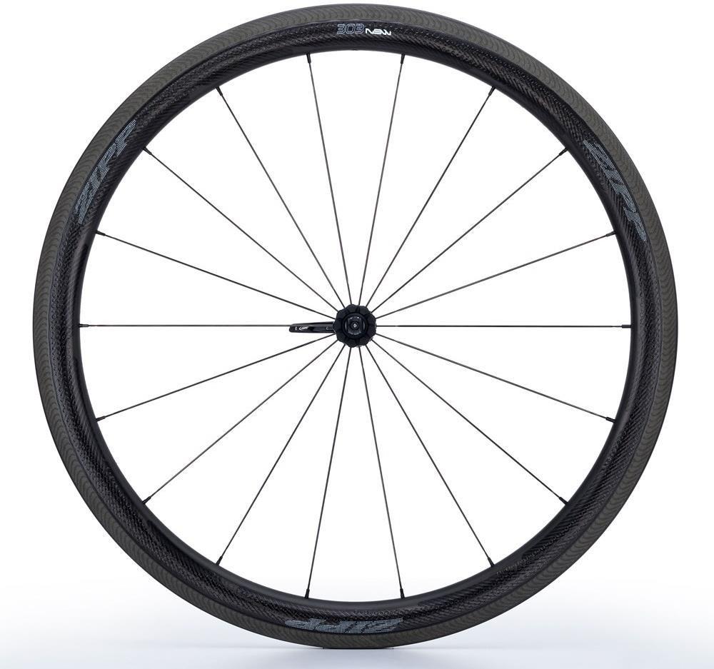 Zipp 303 NSW Carbon Clincher wheels