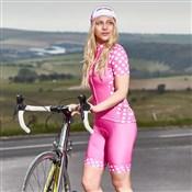 Tenn Womens By Design Pro Cycling Shorts
