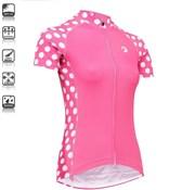 Tenn By Design Pro Womens Short Sleeve Jersey