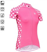 Tenn By Design Pro Womens Short Sleeve Jersey