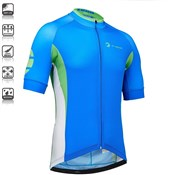 Tenn By Design Pro Short Sleeve Jersey