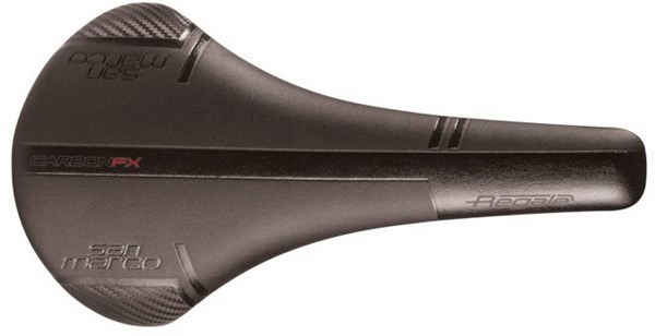 Selle San Marco Regale Carbon FX Saddle