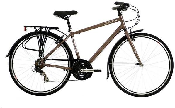 Raleigh Circa 2 2018 - Hybrid Sports Bike