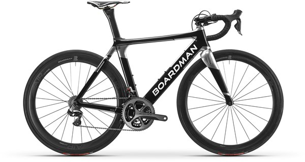 Boardman AIR 9.8 2017 - Road Bike