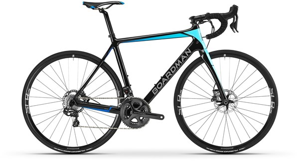 Boardman SLR Endurance Disc 9.4 2017 - Road Bike