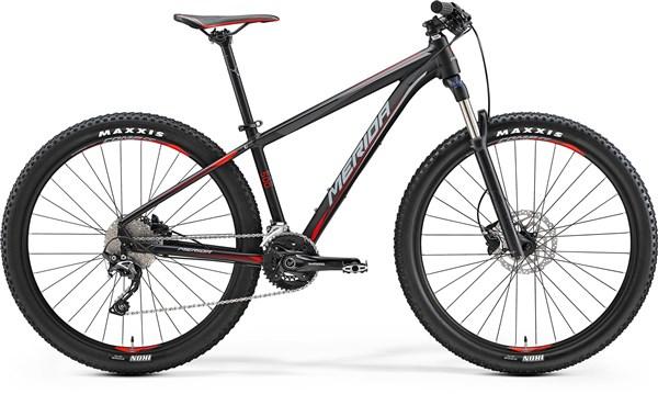 "Merida Big Seven 500 27.5"" Mountain Bike 2017 - Hardtail MTB"