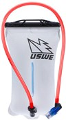 USWE Airborne 2 Hydration Pack With 2.0L Shape-Shift Bladder