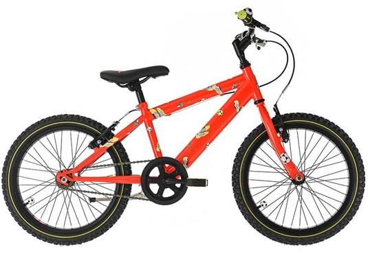 Raleigh Striker 18w 2019 - Kids Bike