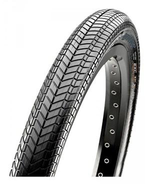 """Maxxis Grifter Folding Silkshield 20"""" BMX Tyre"""