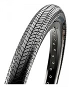 "Product image for Maxxis Grifter Folding Silkshield 20"" BMX Tyre"
