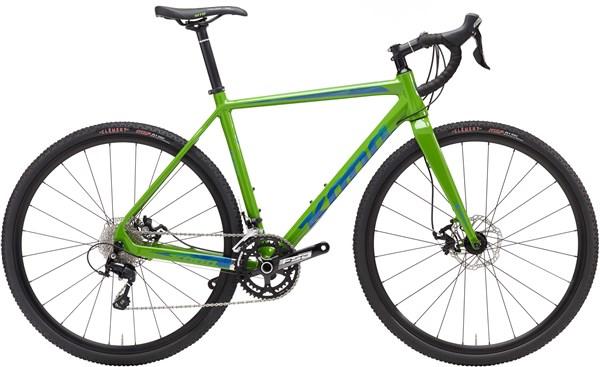 Kona Jake The Snake Carbon 2017 - Cyclocross Bike