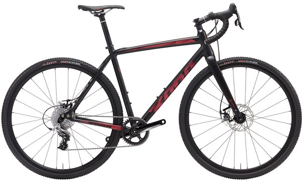 Kona Private Jake 2017 - Cyclocross Bike