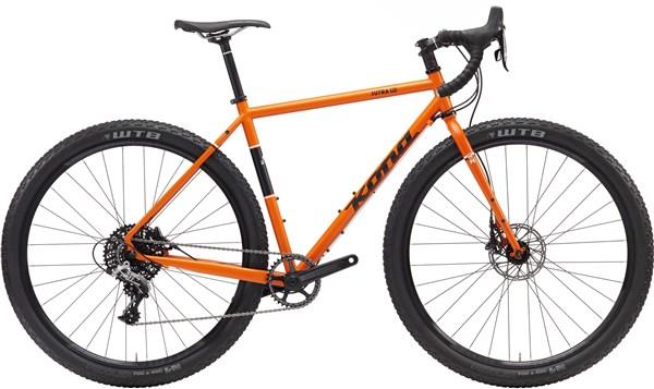 Kona Sutra LTD 2017 - Road Bike