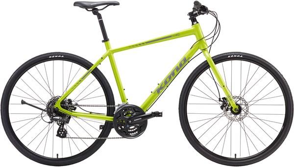 Kona Dewey 2017 - Hybrid Sports Bike