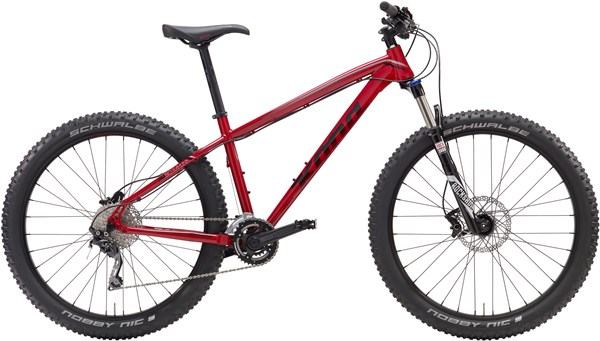 Kona Big Kahuna 27.5 Mountain Bike 2017 - Hardtail MTB