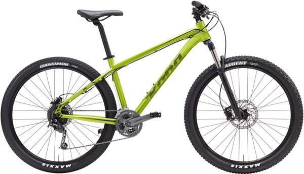 Kona Blast 27.5 Mountain Bike 2017 - Hardtail MTB