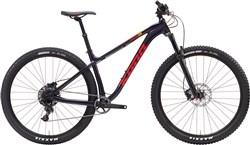 Kona Honzo AL Deluxe 29er Mountain Bike 2017 - Hardtail MTB
