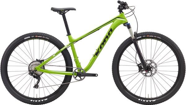 Kona Kahuna DDL 29er Mountain Bike 2017 - Hardtail MTB