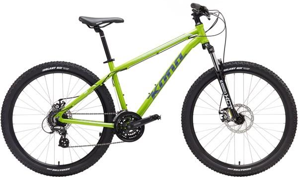 Kona Lanai Mountain Bike 2017 - Hardtail MTB