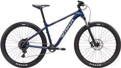 Kona Mohala Womens 27.5 Mountain Bike 2017 - Hardtail MTB
