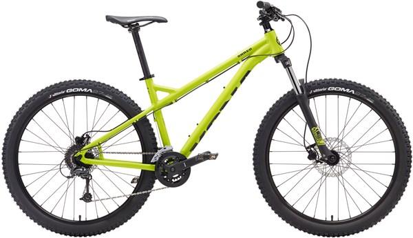 Kona Shred Mountain Bike 2017 - Hardtail MTB