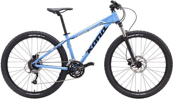 Kona Tika Womens Mountain Bike 2017 - Hardtail MTB