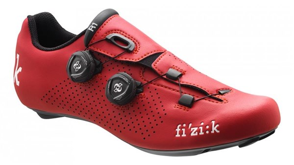 Fizik R1B UOMO Mens Road Cycling Shoes 2016