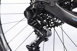 Kona Hei Hei Race Deluxe Carbon 29er Mountain Bike 2017 - XC Full Suspension MTB