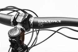 Kona Hei Hei Supreme Carbon 29er Mountain Bike 2017 - Trail Full Suspension MTB