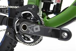 Kona Supreme Operator 27.5 Mountain Bike 2017 - Downhill Full Suspension MTB