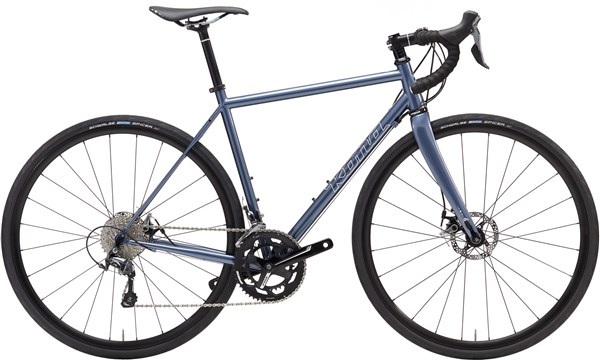 Kona Wheelhouse 2017 - Road Bike
