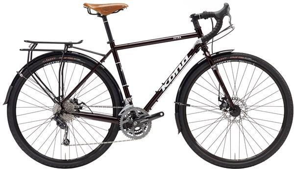 Kona Sutra 2017 - Touring Bike