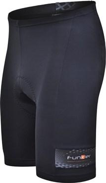 Funkier Airo 7 Panel Basic Shorts SS16 | Bukser