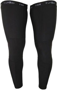 Funkier Garray LW03 Winter Thermal Leg Warmers | Arm- og benvarmere