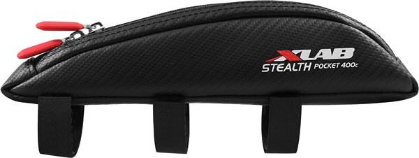 XLAB Stealth Pocket 400c Frame Bag