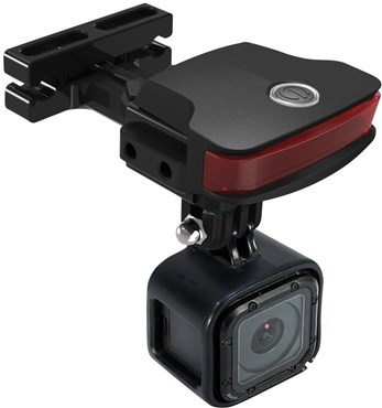 Guee B-Mount - Only Light and Camera Mount Included