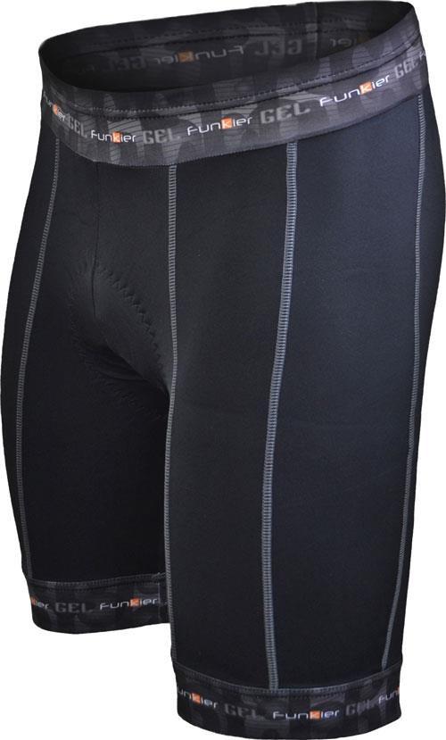 Funkier Apex-Gel Mens 14 Panel Gel Shorts SS16 | Bukser