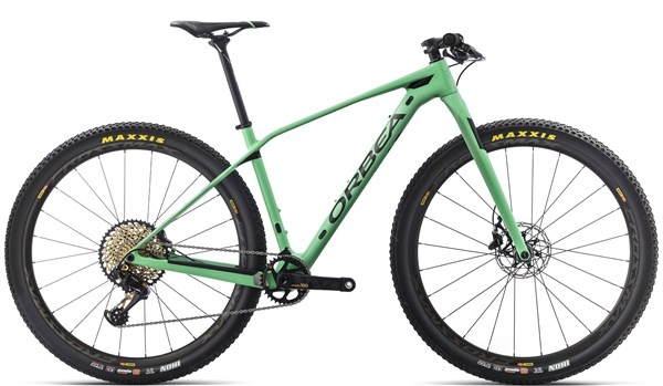 "Orbea Alma M-LTD 27.5"" Mountain Bike 2017 - Hardtail MTB"