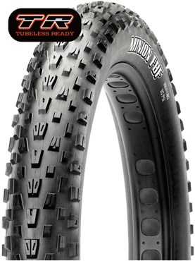 "Maxxis Minion FBF Folding Dual Compound 26"" MTB Tyre"