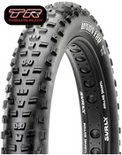 "Maxxis Minion FBR Folding Exo TR Tubeless Ready 26"" MTB Off Road Tyre"