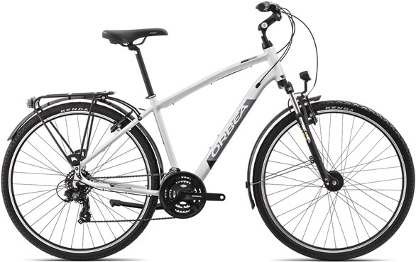 Orbea Comfort 30 Pack 2017 - Hybrid Sports Bike