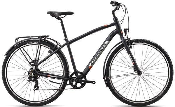 Orbea Comfort 40 Pack 2017 - Hybrid Sports Bike