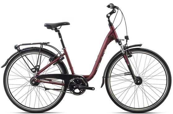 Orbea Diem 20 2017 - Hybrid Sports Bike