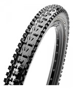 "Maxxis High Roller II FLD 3C DS TR Folding Tubeless Ready 27.5"" / 650B MTB Off Road Tyre"