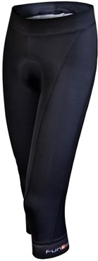 Funkier Dakota Summer Womens 3/4 Tights