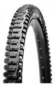 "Product image for Maxxis Minion DHR II Folding EXO TR MTB Mountain Bike 27.5"" / 650B Tyre"