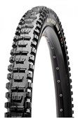 "Maxxis Minion DHR II Folding  WideTrail Dual Compound EXO Tubeless Ready 27.5"" MTB Tyre"