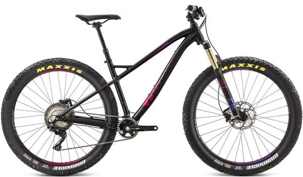 "Orbea Loki 27+ H-LTD 27.5"" Mountain Bike 2017 - Hardtail MTB"