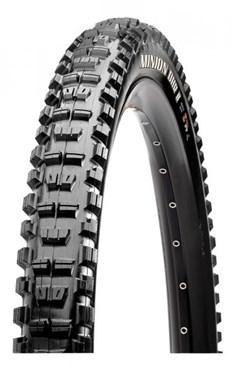 "Maxxis Minion DHR II Folding 3C Exo Tubeless Ready WideTrail 27.5"" Tyre"