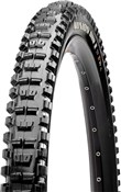 Maxxis Minion DHR II Folding 3C Exo TR Tubeless Ready WT WideTrail 29er MTB Off Road Tyre
